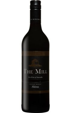 Windowrie The Mill Shiraz 2018 Central Ranges - 12 Bottles Red Wines, Milling, Ranges, Shades Of Blue, Blackberry, Alcoholic Drinks, Bottles, Canning, Purple