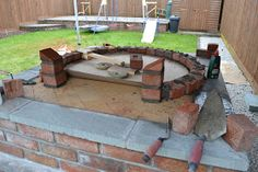 The Idea I have been thinking of building a brick oven for many years as it combines three of my favourite things, cooking, eating an...