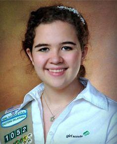 Girl Scouts earn Gold Award | Tulsa World
