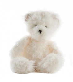 Angora Polar Bear