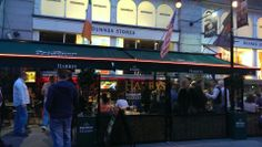 Harry's on the Green Dublin Pubs, Pub Crawl, Harry Potter, Green, Heineken