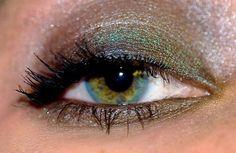 Beautiful Eye Makeup #PFBeautyBuzz