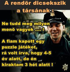 Viccek – Közösség – Google+ Comedy Memes, Me Too Meme, Jokes Quotes, Funny Pins, Really Funny, Funny Moments, Sarcasm, In This World, Cute Pictures