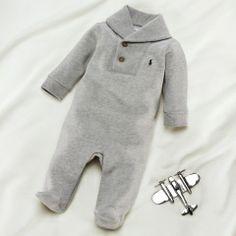 Baby Boy Clothing | Newborn-9M | Ralph Lauren