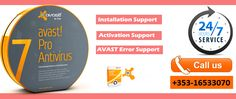 Contact Avast support Ireland whenever you facing issues like install, update, renew etc with your antivirus. Dial Avast support number now Tech Support, Numbers, Activities, Phone, Ireland, Software, Telephone, Irish, Mobile Phones