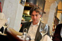 Attila Mispal director - member of the jury