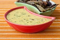 The Traditional Punjabi Kadhi Recipe, is a yogurt based tangy and spicy curry that is a staple dish in North India. Serve this yummy kadhi along with Bharva Bhindi, Steamed Rice and Phulka for an everyday meal. Healthy Indian Recipes, Vegetarian Recipes, Healthy Food, Punjabi Cuisine, Yogurt Curry, I Love Food, Fun Food, Masala Curry