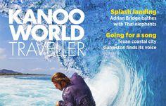 Free online travel magazines