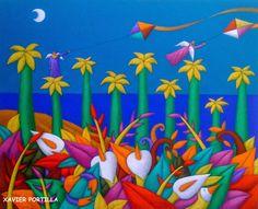 The Corn Farmer pieces) Decoupage, Naive Art, Prismacolor, Botanical Illustration, Art Boards, Folk Art, Jigsaw Puzzles, Fairy Tales, Whimsical