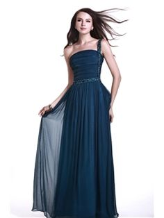 Delicate Beaded A-line Waist Strapless Floor-Length Luba's Mother of the Bride Dress