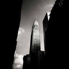 Josef Hoflehner, Chrylser Building (Lexington) - New York City, NY, 2007