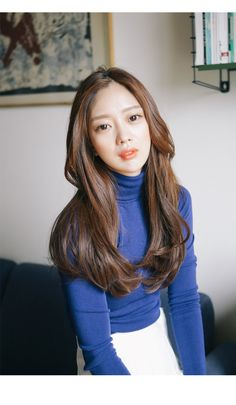 Pinkage [붙임머리) 러브어페어 5피스모스트원사 76,500won]