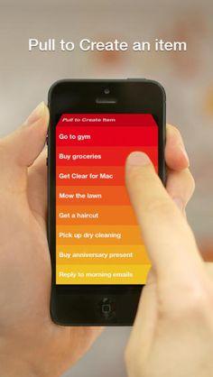 Clear este disponibila la pret promotional in App Store