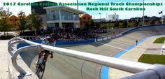 2017 Carolina Cycling Association Regional Track Championships #GiordanaVelodrome #Track #cycling