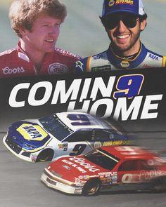 Nascar Memes, Nascar Race Cars, Truck Memes, Chase Elliott Nascar, Bill Elliott, Ryan Blaney, Monster Energy Nascar, Dale Earnhardt Jr, American Sports