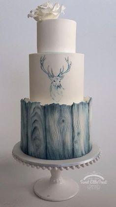 Fotka v albu Svatební dorty katalog - Fotky Google