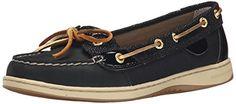 Sperry Top-Sider Women's Angelfish Caviar Boat Shoe