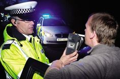 Should the drink drive limit be cut by a third? Yes. What do you think?