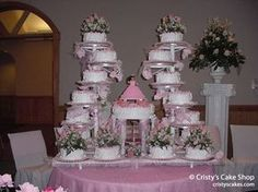 Cristy's Cake Shop - thequinceañeracollection