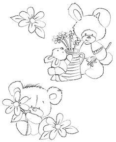bloemetjesbeer