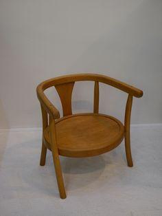 #BAUMANN# Kids chair www.lamarelle-antiquites.com