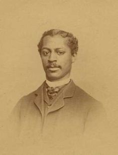 Robert Tanner Freeman is the first professionally trained black dentist in the United States. A child of slaves, he eventually entered Harvard University and graduated only four years after the end of the Civil War on May 18, 1869.