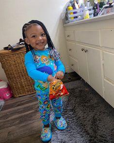 Cute Mixed Babies, Cute Black Babies, Beautiful Black Babies, Beautiful People, Cute Little Girls Outfits, Toddler Girl Outfits, Children Outfits, Toddler Girls, Cute Kids Fashion