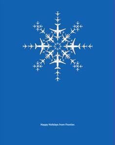 Happy Holidays ad