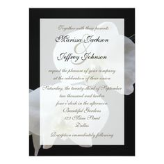 wedding rsvp invitation card orchids the best buy cards and