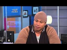 LL Cool J Talks Chris Brown With OMG! Insider