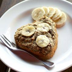 Banana Buckwheat Breakfast Bakes by Southern In Law