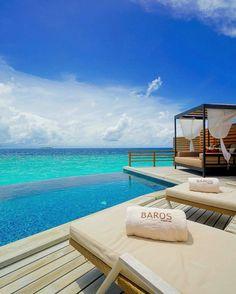 Maldives ❤️