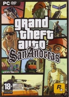 BUY NOW Grand Theft Auto: San Andreas Five years ago Carl Johnson escaped from the pressures of life in Los Santos, San