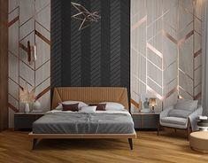 Premium Club, Furniture Design, Interior Design, Bedroom, Architecture, Grass, Behance, House, Profile