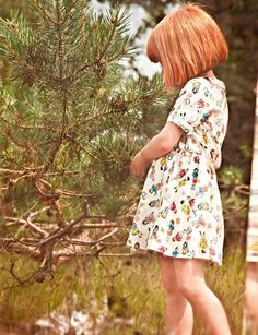 Sweet little girl Red Head Kids, Toddler Fashion, Kids Fashion, French Kids, Kids Cuts, Cute Baby Pictures, Stylish Kids, Kid Styles, Prom Hairstyles