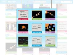 Meet 'Mr.Parkinson', one of TinyTap's Educators from the Davy Hulme Primary School. See how his class used TinyTap to create games about space!