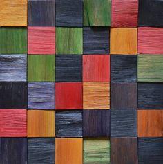 Brogliato Revestimentos - Coleções - Coleção Diálogo - C015 Colorido - 30x30cm