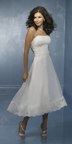 I want this dress for my wedding its perfect