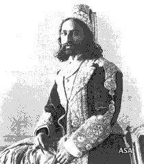 one of the nawabs