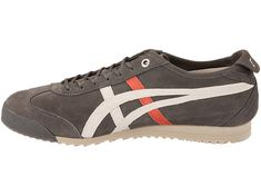 onitsuka tiger mexico 66 dark sepia 95