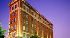 Culver Hotel turns 90!!