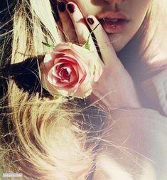 Anastasia Volkova Photography Pose is nice! Anastasia, Girl Power Tattoo, Portrait Photography, Fashion Photography, Briar Rose, Desert Rose, Akita, Girly, Floral