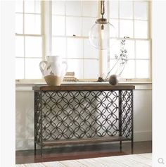 American Iron Console Tables entrance door entrance hall entrance station industrial style side tables sideboard table several Z