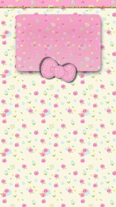 iPhone Wallpaper - HK Floral iCandy