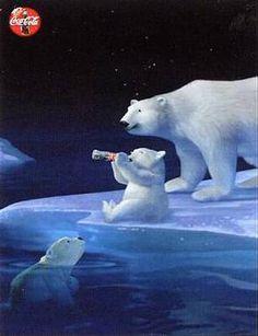 Coca-Cola-Polar-Bears-Swim--C10054253
