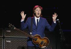 ANTRO DO ROCK: Paul McCartney, John Mayer e Bruno Mars virão ao B...