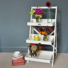 Cream Decorative Ladder