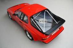 #Porsche #924 #Carrera #GTS #Clubsport