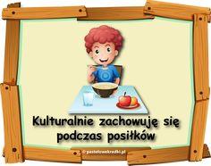 Kodeks Przedszkolaka - Pastelowe Kredki Toy Chest, Family Guy, How To Plan, Toys, Storage, Frame, Fictional Characters, Decor, Crafts