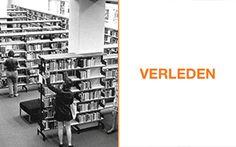 Vier de toekomst - 100 jaar Bibliotheek Midden-Brabant